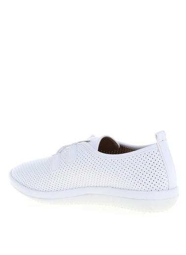 Pierre Cardin Ayakkabı Beyaz